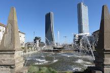 City Life, Milan, Italy