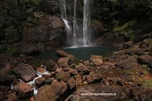 Cunca Rami Waterfall, Flores, Indonesia