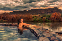Riverbend Hot Springs, Truth or Consequences, United States