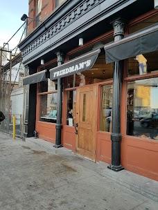 Friedman's new-york-city USA