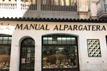 La Manual Alpargatera, Barcelona, Spain