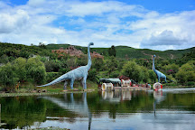 Lufeng Dinosaur Valley, Lufeng County, China
