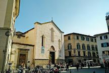Chiesa di Sant'Ambrogio, Florence, Italy