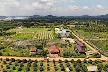 La Plantation, Kampot, Cambodia