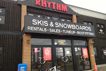 Rhythm Main St. Store, Kutchan-cho, Japan