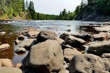 Tettegouche State Park, Minnesota, United States