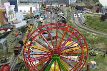 Wichita Toy Train Museum, Wichita, United States