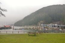 Horseshoe Bay Park, West Vancouver, Canada