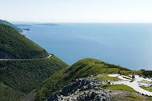 Skyline Trail, Cape Breton Island, Canada