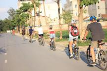 Bike Tours Hanoi, Hanoi, Vietnam