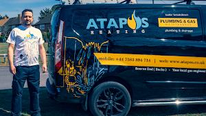 Atapos Heating Ltd - Boiler Repair & Maintenance, Boiler Breakdown, Heating Engineers, Gas Installations & Power Flushing Bourne End