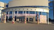 Оренбуржье, проспект Гагарина на фото Оренбурга