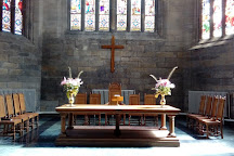 Church of the Holy Rude, Stirling, United Kingdom