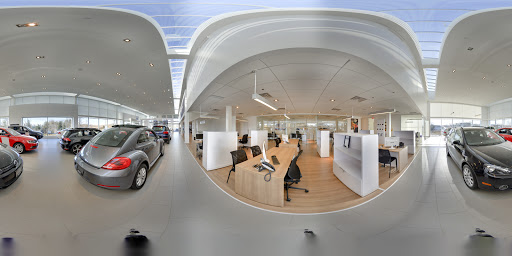 Pfaff Volkswagen | Toronto Google Business View