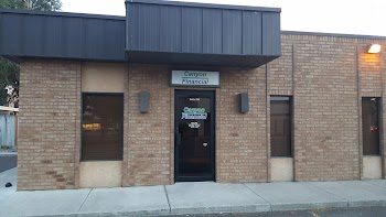 Canyon Financial of Twin Falls Payday Loans Picture