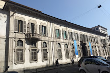 Palazzo Isimbardi, Milan, Italy