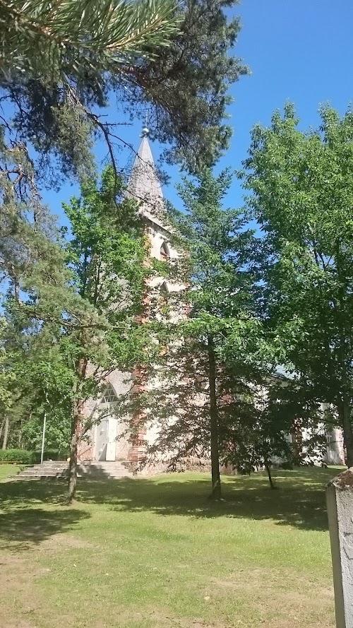 Pindi kirik