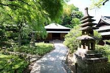 Tokeiji Temple, Kamakura, Japan