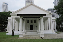 Armenian Church, Singapore, Singapore