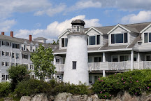 First Chance Whale Watch, Kennebunkport, United States