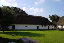 Frilandsmuseet, Maribo, Denmark