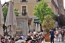 Calle de las Huertas, Madrid, Spain