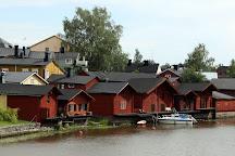 Porvoo Museum/Holm House, Porvoo, Finland