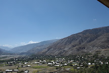 Chitral Fort, Chitral, Pakistan