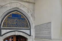 Cemberlitas Hamami, Istanbul, Turkey