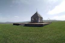 Poka Nunnery of St. Nino, Poka, Georgia
