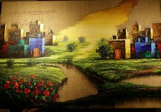 Master Art Gallery karachi