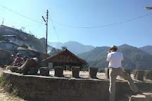 Khonoma Village, Khonoma, India