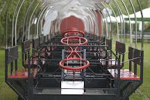 Erlebnisbahn Ratzeburg, Lauenburg an der Elbe, Germany