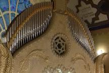 Sinagoga, Subotica, Serbia