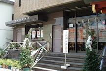 Ootori Shrine, Taito, Japan