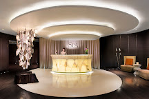 The Ritz-Carlton Spa, Hong Kong, Hong Kong, China