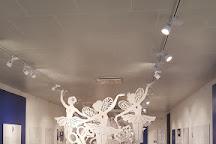 Museum For Papirkunst, Blokhus, Denmark