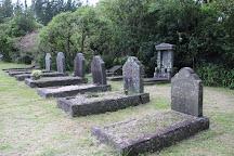 Haenertsburg Cemetery, Haenertsburg, South Africa