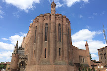 Cathedrale Sainte-Cecile, Albi, France