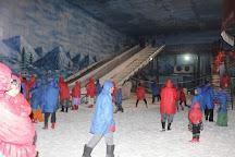 Snow World, Hyderabad, India