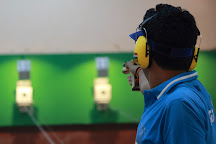 Thunderbolt Shooting Academy, Ahmedabad, India