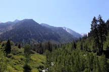 Mineral King Valley, Sequoia and Kings Canyon National Park, United States