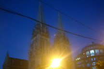 St. Nicolas Cathedral, Kyiv (Kiev), Ukraine