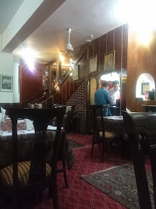 Omar Khayyam Iranian Restaurant