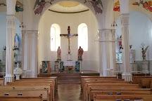 Presidio Chapel of San Elizario, San Elizario, United States