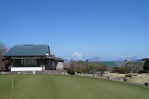 Amagi Kogen Golf Course, Izu, Japan