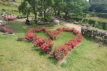 Kanoya Rose Garden, Kanoya, Japan