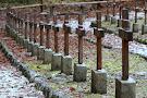 Ukanc Military Cemetery