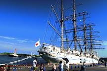 Marine Park Omaezaki, Omaezaki, Japan