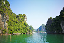 My Way Travel, Halong Bay, Vietnam
